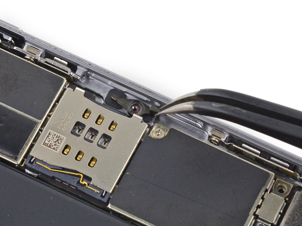 iPhone 6 SIM Eject Lever Replacement