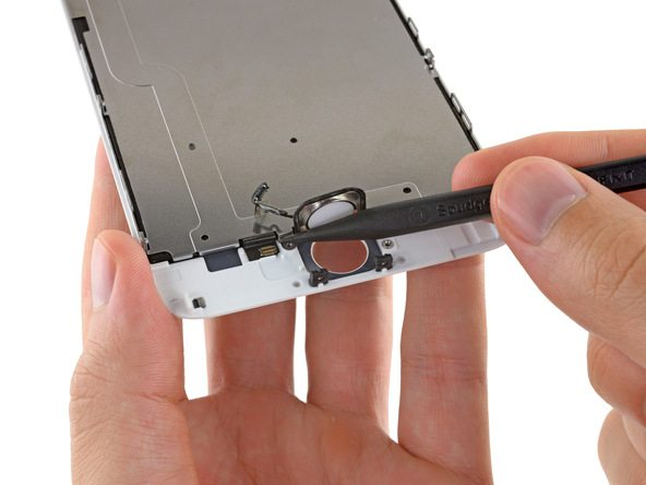 iPhone 6 Plus Home Button Assembly Replacement