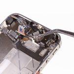 جداسازی کلیپس روی دوربین سلفی