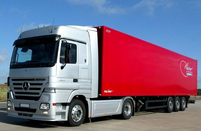 معرفی 5 سرویس درخواست کامیون و تریلی آنلاین برتر