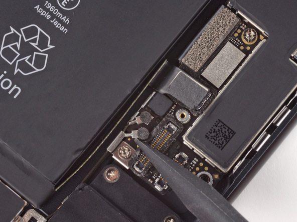 iPhone 7 Logic Board Replacement