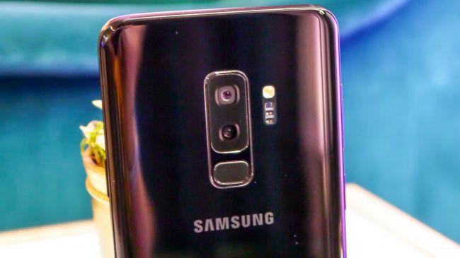 مقایسه سامسونگ گلکسی S9+ با گلکسی S8+