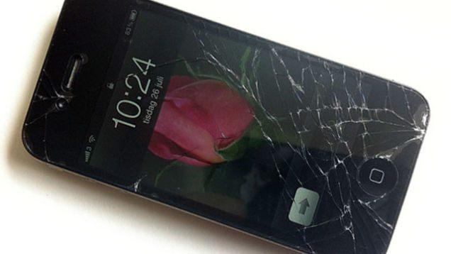 10 مشکل گوشی های موبایل و آموزش تعمیر و رفع آن ها