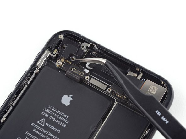 iPhone 7 Lightning Connector Assembly Replacement