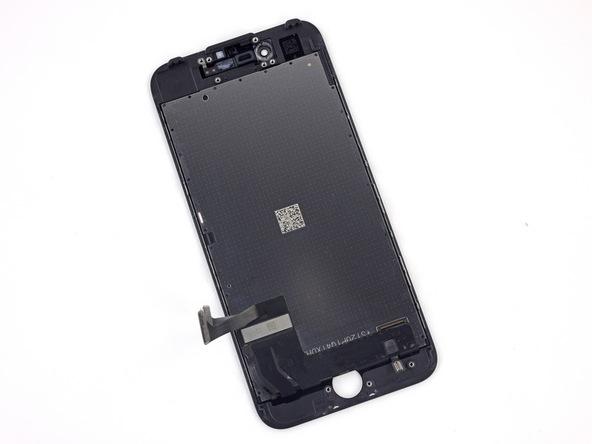 چیزی که از گوشی باقی مانده صفحه نمایش و دیجیتایزر آن است. بنابراین میتوانید صفحه نمایش و دیجیتایزر نو را جایگزین آن ها کنید.