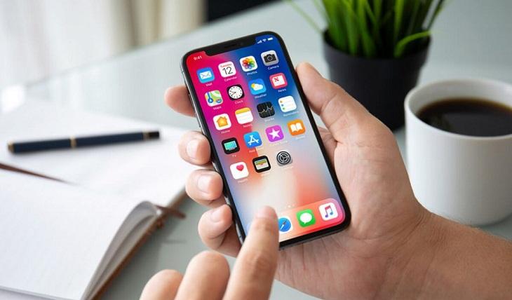 تعمیر یا تعویض تاچ ال سی دی iPhone 11 Pro Max | گارانتی اپل