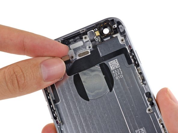 iPhone 6 Rear Case Replacement