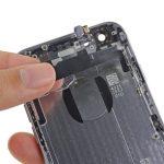 میتوانید تعویض سیم دکمه پاور آیفون 6 را انجام دهید. به منظور بستن گوشی باید تمام مراحل شرح داده شده را به ترتیب از انتها با ابتدا انجام دهید. چنانچه در رابطه با هر یک از مراحل تعمیر موبایل آیفون سوالی داشتید، میتوانید ضمن تماس با کارشناسان موبایل کمک از آن ها راهنمایی دقیق تری بخواهید.