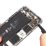 iPhone 6 Camera Lens Replacement