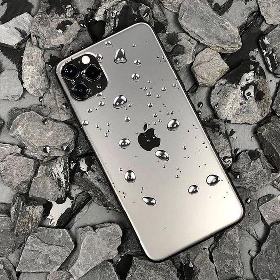 چگونه گوشی سامسونگ یا آیفون آب خورده را تعمیر کنیم؟ | گارانتی اپل