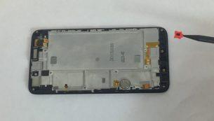 تعمیرات هواوی: تعویض میکروفون گوشی موبایل هوآوی SnapTo G620