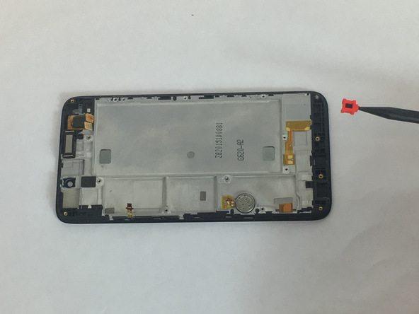تعمیرات موبایل : آموزش تعویض میکروفون هوآوی SnapTo G620
