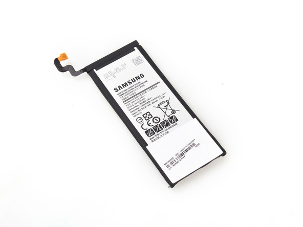 Samsung Galaxy Note5 Battery Replacement