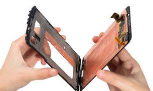 تعمیرات سامسونگ: تعویض ال سی دی گوشی گلکسی نوت ۵