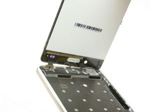 آموزش تعویض تاچ ال سی دی گوشی هوآوی پی ۸ لایت