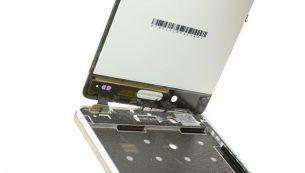 تعمیرات هواوی: تعویض تاچ ال سی دی گوشی هوآوی پی ۸ لایت