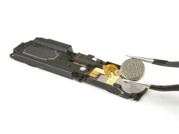 تعمیر موبایل : تعویض موتور ویبره هوآوی P10 Lite (پی 10 لایت)