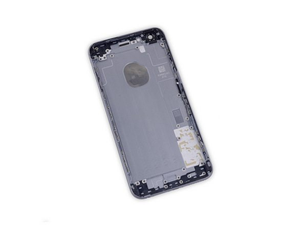 iPhone 6s Plus Rear Case Replacement