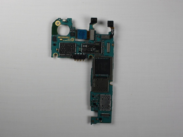 Samsung Galaxy S5 Mini Motherboard Replacement
