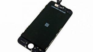 تعمیرات آیفون: تعویض پنل جلوی آیفون ۵ اپل