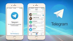 بهترین روش های خروج از ریپورت تلگرام (Telegram Report)