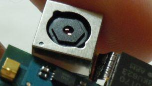 آموزش تعویض دوربین اصلی گلکسی اس ویبرنت