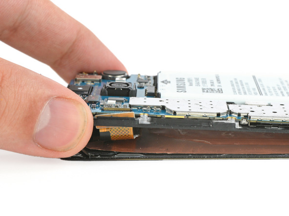 Samsung Galaxy A3 2016 Display Replacement