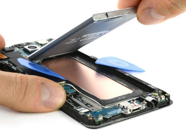 آموزش تعویض باتری گوشی A5 2016 سامسونگ | موبایل کمک