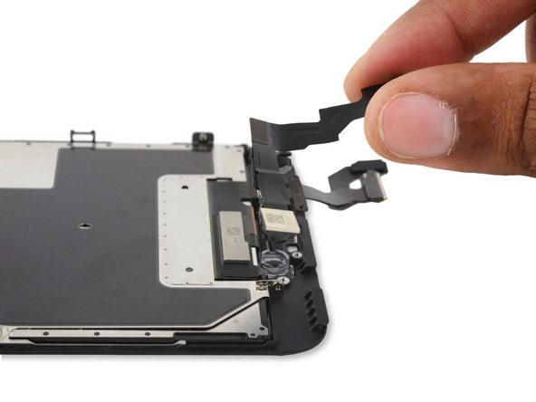 iPhone 6s Plus FaceTime Camera and Sensor Assembly Replacement