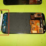 میتوانید تعویض تاچ و ال سی دی Galaxy S Blaze را انجام دهید. به منظور بستن گوشی لازم است تمام مراحل شرح داده شده را به ترتیب از انتها به ابتدا مرور کرده و در صورت نیاز به شکل معکوس انجام دهید. چنانچه در رابطه با هر یک از مراحل تعمیر موبایل عنوان شده سوالی داشتید، میتوانید ضمن تماس با کارشناسان واحد پشتیبانی شرکت موبایل کمک از آن ها راهنمایی دقیق تری بخواهید.
