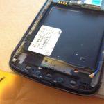 میتوانید تعویض سوکت شارژ گلکسی اس 4 اکتیو (Galaxy S4 Active) سامسونگ را انجام دهید. به منظور بستن گوشی لازم است تمام مراحل تعمیر موبایل شرح داده شده را به ترتیب از انتها به ابتدا انجام دهید. چنانچه در رابطه با هر یک از مراحل عنوان شده سوالی داشتید، میتوانید ضمن تماس با کارشناسان واحد تعمیر شرکت موبایل کمک از آن ها راهنمایی دقیق تری بخواهید.