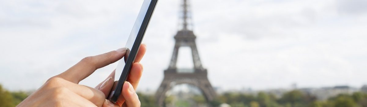 آموزش تصویری ثبت گوشی مسافری در سامانه همتا