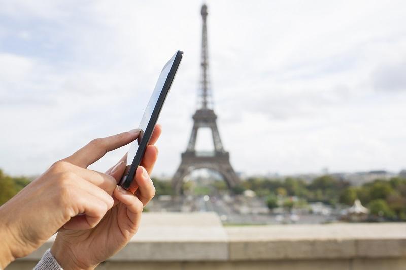 آموزش تصویری ثبت گوشی مسافرتی در سامانه همتا