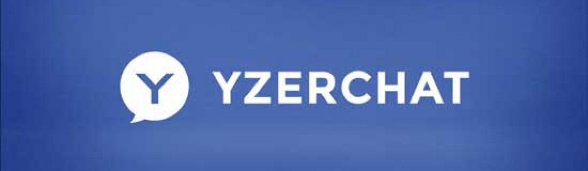 بررسی و دانلود برنامه YzerChat messenger
