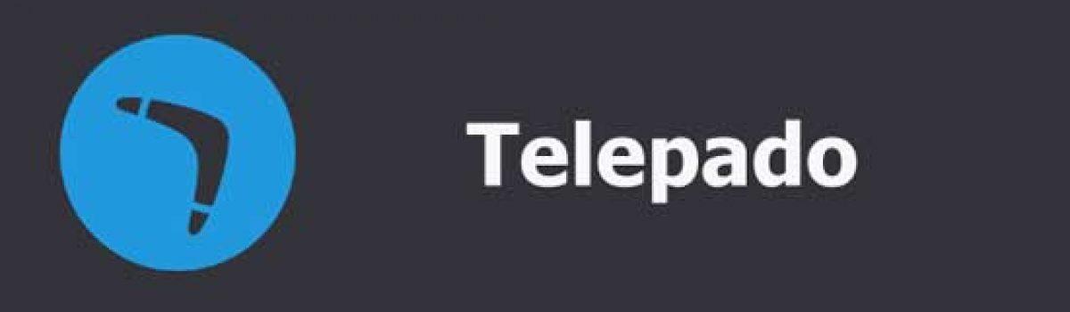 بررسی و دانلود آخرین نسخه برنامه Telepado (تلپادو)