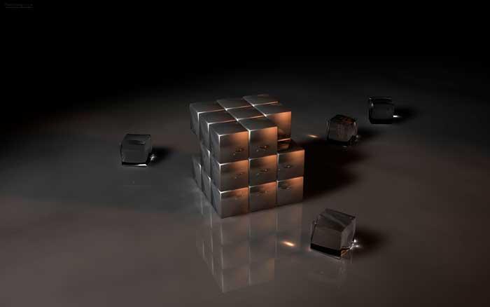 برنامه روبیکا (Rubika)