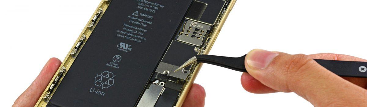 تعمیرات موبایل و رفع مشکلات باتری را به موبایل کمک بسپارید!