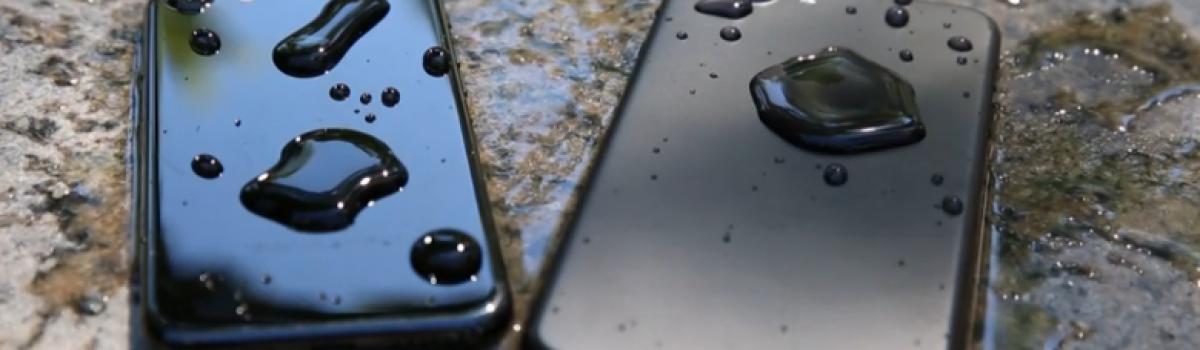 تعمیر آیفون ۷ پلاس آب خورده با کمترین هزینه و قیمت در موبایل کمک