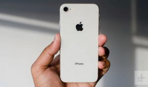 تعمیر دکمه پاور آیفون 8 اپل با کمترین هزینه ممکن انجام دهید!
