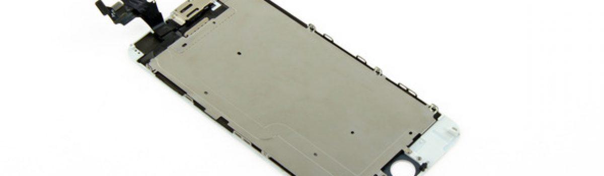 تعمیر یا تعویض ال سی دی آیفون ۶ پلاس با کمترین هزینه در موبایل کمک