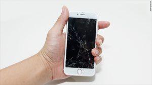 تعمیر آیفون 8 با کمترین هزینه و ثبت سفارش آنلاین