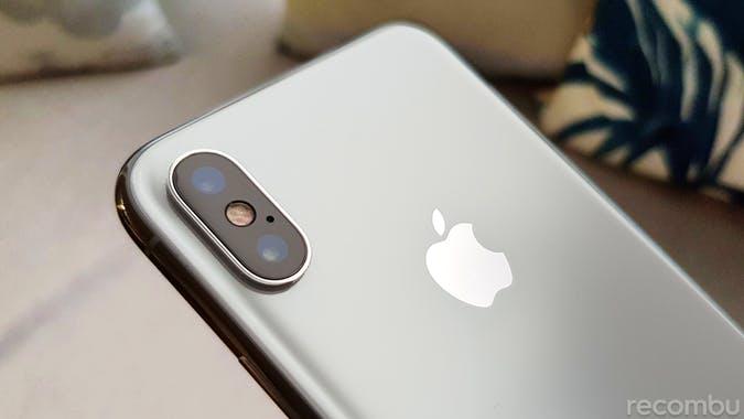 تعمیر یا تعویض دوربین آیفون X | گارانتی اپل