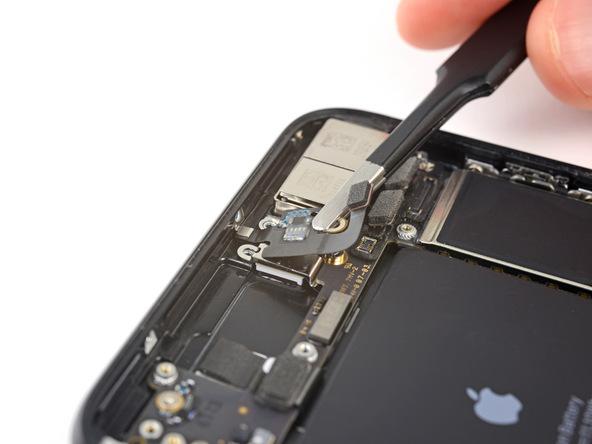 تعمیر برد iPhone 7 Plus | گارانتی اپل