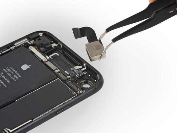تعمیر یا تعویض دوربین آیفون 7 | گارانتی اپل