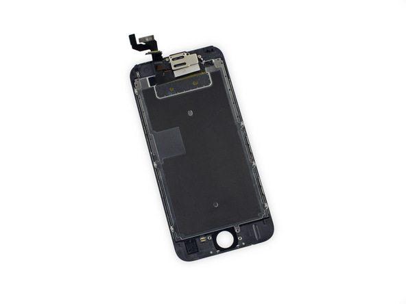 تعمیر ال سی دی آیفون 6S اپل را با کمترین هزینه انجام دهید!