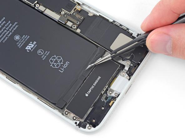 تعمیر باتری آیفون 8 پلاس اپل با هزینه و قیمت باورنکردنی!