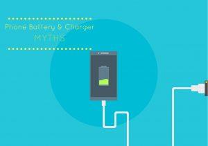 12 باور غلط و اشتباه رایج در مورد باتری گوشی موبایل