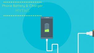 ۱۲ باور غلط و اشتباه رایج در مورد باتری گوشی موبایل