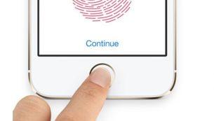برطرف کردن مشکل اسکنر انگشت آیفون یا Touch ID