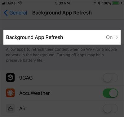 آموزش روش های رفع مشکل خالی شدن شارژ باتری آیفون X اپل